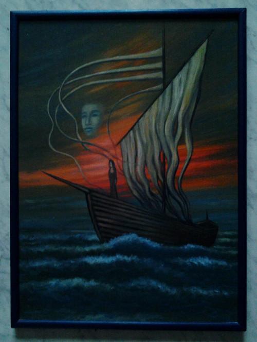 Loďička II