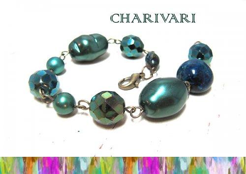 Náramek SPRING perle (sleva ze 133 Kč)