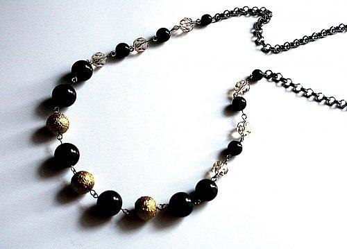 Leones náhrdelník