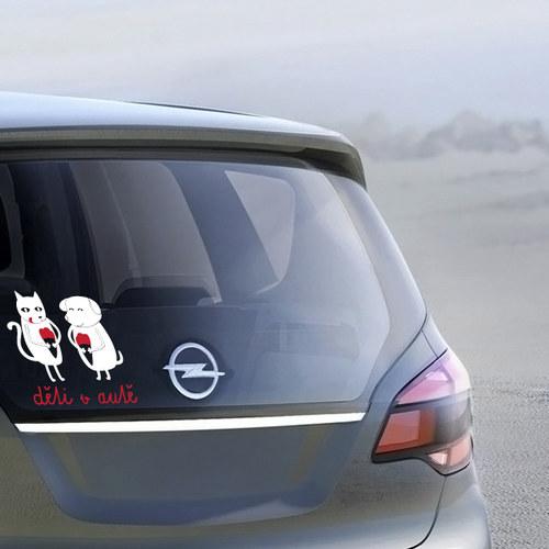 Děti v autě 01