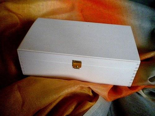 Krabička 196x106x58cm