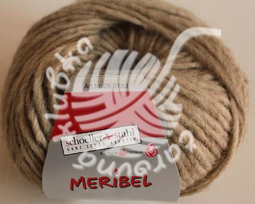 Meribel 17 sand