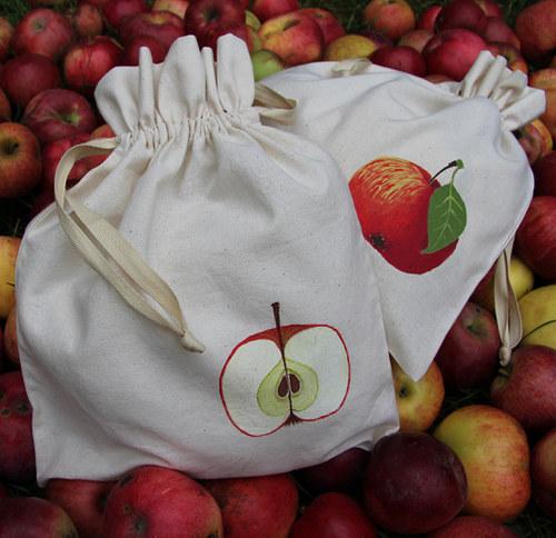 Pytlík na sušené ovoce