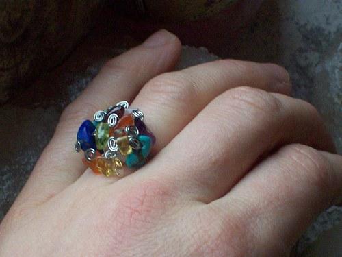 Z duhy prsten