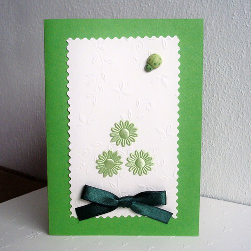 Zelenkavé