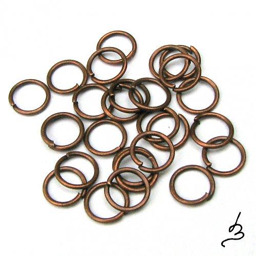 Spojovací kroužky SM 6/0,6 mm