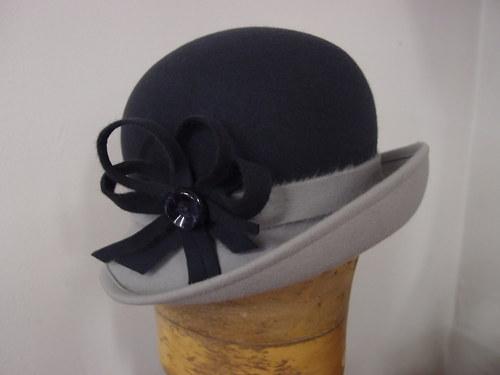 Filcový klobouk č. 5695