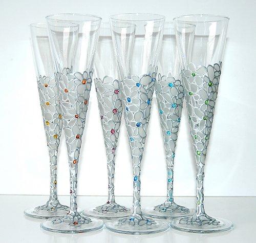 Ledové šampaňské