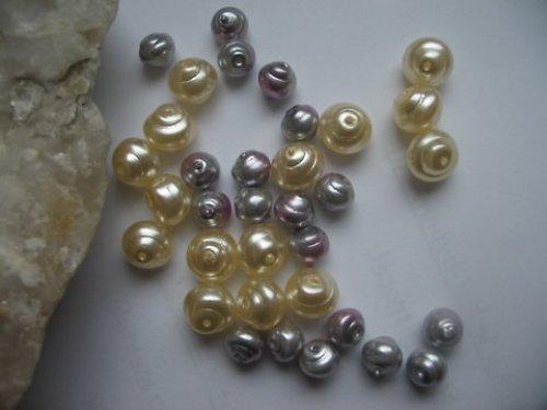 perličky smetanové