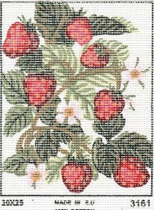 Obrázek k vyšití 18 x 14 cm