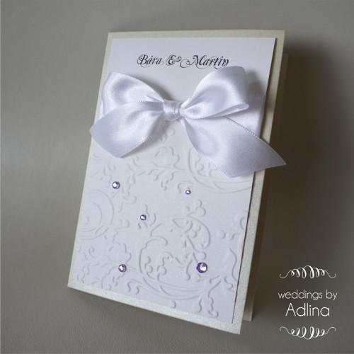 svatební oznámení_na přání
