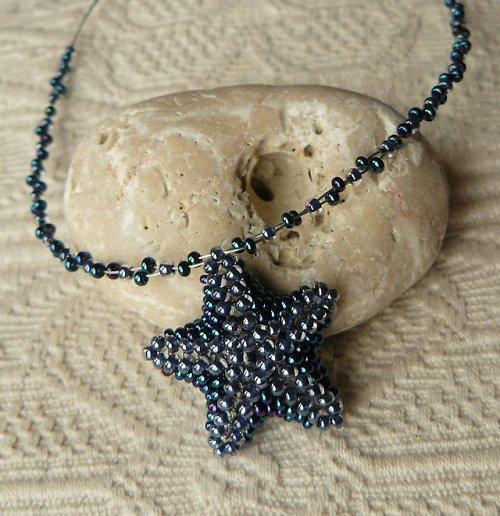 Hvězdice mořská