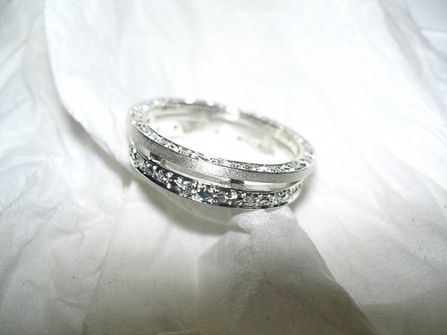 snubní prsteny M19