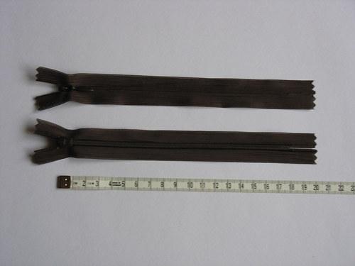 Zdrhovadlo  WSO 18 cm skrytá č.188