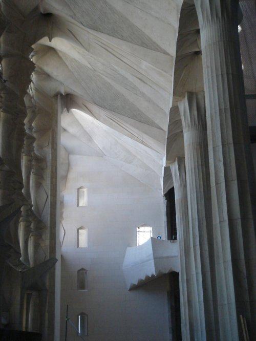 Gaudí a jeho světlo