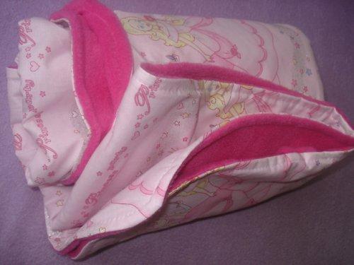 Dětská deka pro princezničky
