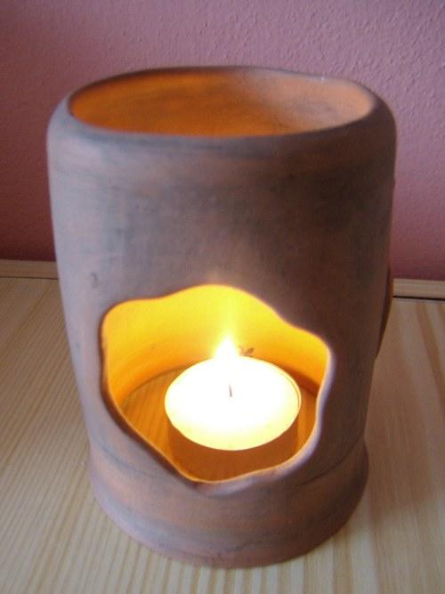 Na svíčku ještě jednou.