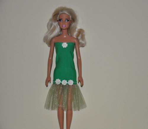 Barbie baletka 161