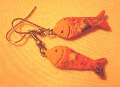 Rybičky nejen pro rybáře