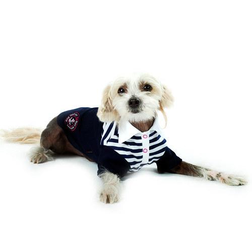 Tričko pro psa - Námořník
