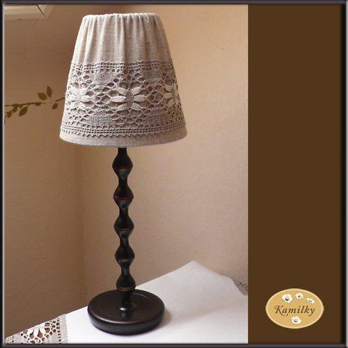 Hedera lampička