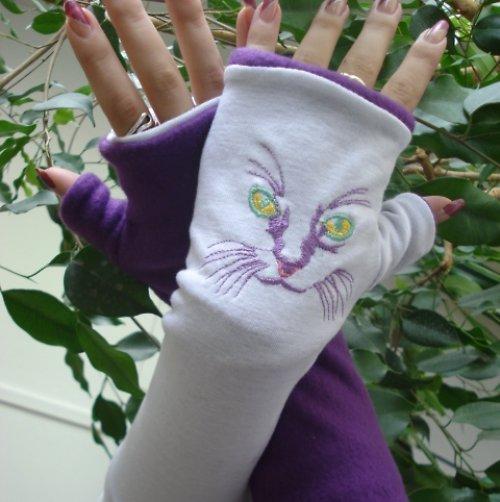 Kočičí fialové...°