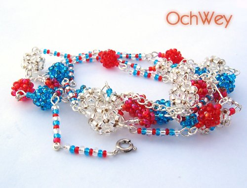 3kolora aneb red, white and blue