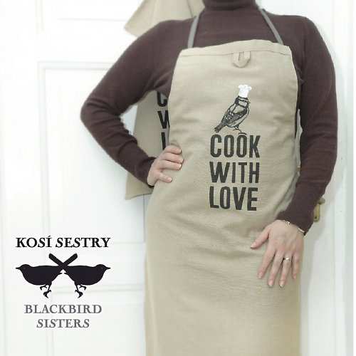 Cook with Love...