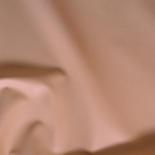 BE3 Textilní kůže - koženka KÁVOVÁ, á 1m
