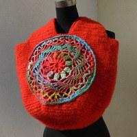 vlněná kabelka, háčkovaná kabelka, pončo, pled, vlněná sveru, ruční předení, předená vlna, vlněný smetr, mia moo, vlna, ovce