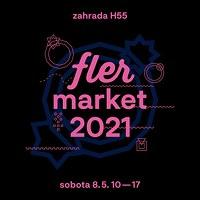 Fler market v H55 - Praha 9