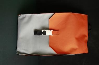 cestovní taška plátno