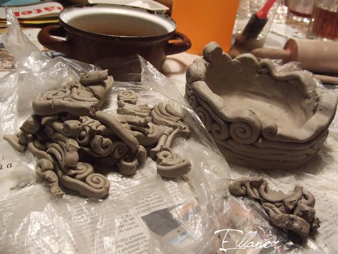 Květináče hadovité a jiné keramické záchvaty