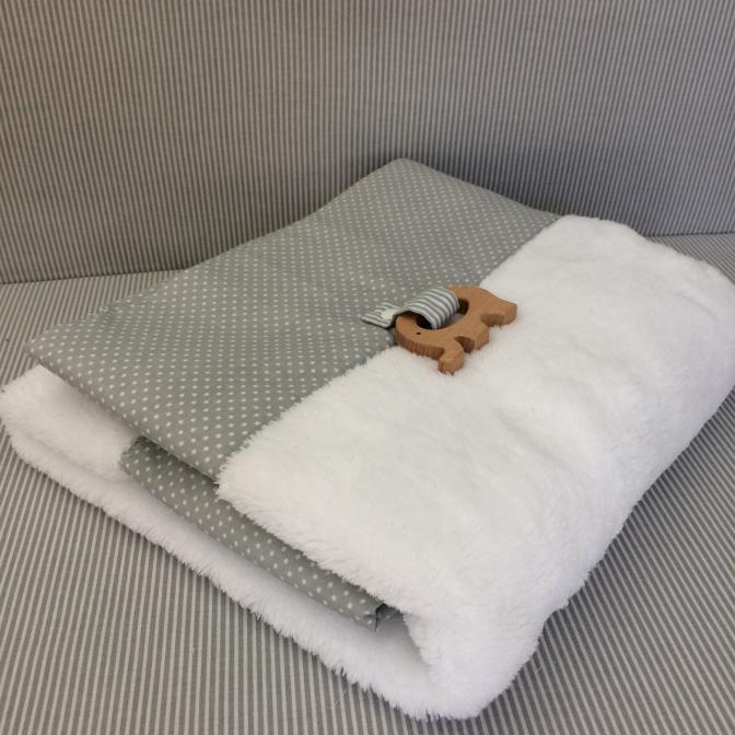 Relaxační deka pro miminka