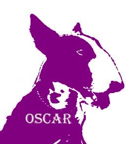 Oscar - bultík, vyrobený na zakázku