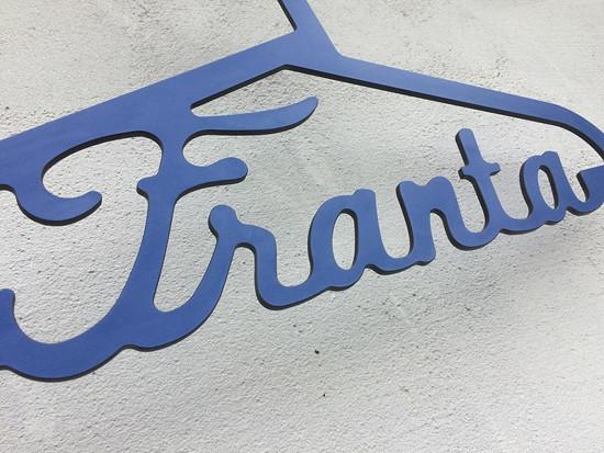 ramínko Franta