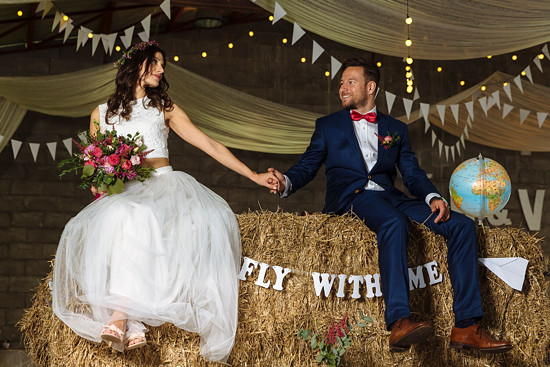 svatební dekorace hany wedding