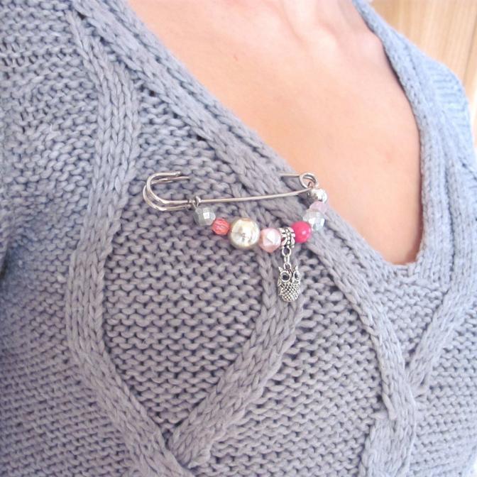 na pletených šatech2