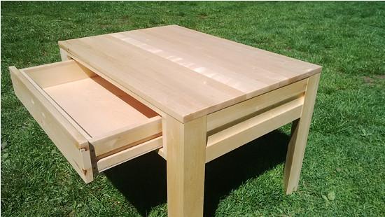 dřevěné výsuvy zásuvek