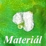 Sněženka materiál