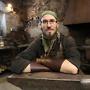 Alchifer - umělecký kovář
