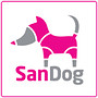 San Dog Fashion
